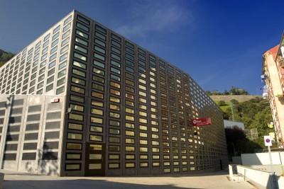 Abusu La Pena Instituto Municipal De Deportes De Bilbao Bilbao