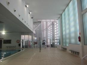 Obras De Mejora En Polideportivo Abusu La Pena Instituto